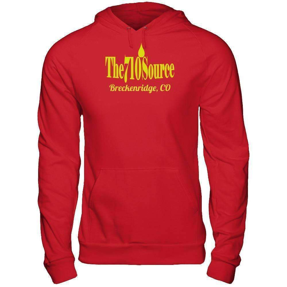 The 710 Source Breckenridge Hoodie