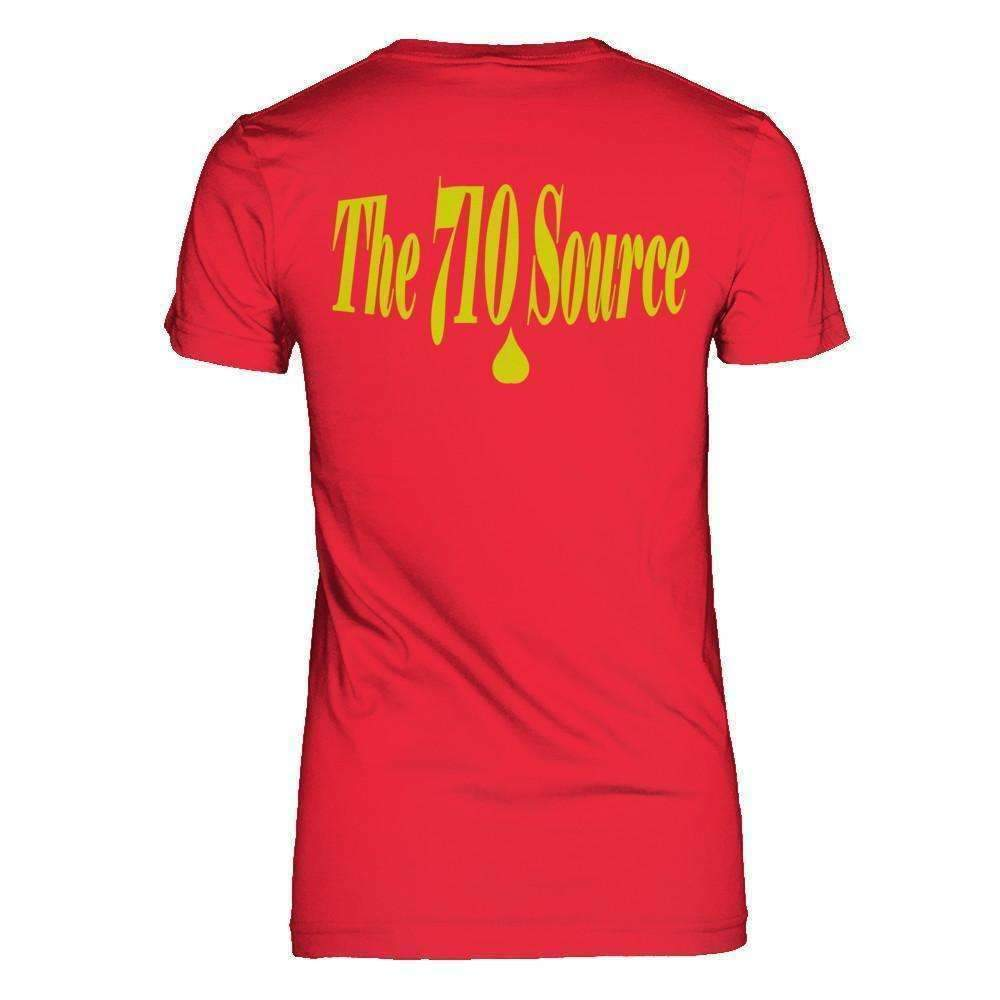 The 710 Source Ladies T-Shirt