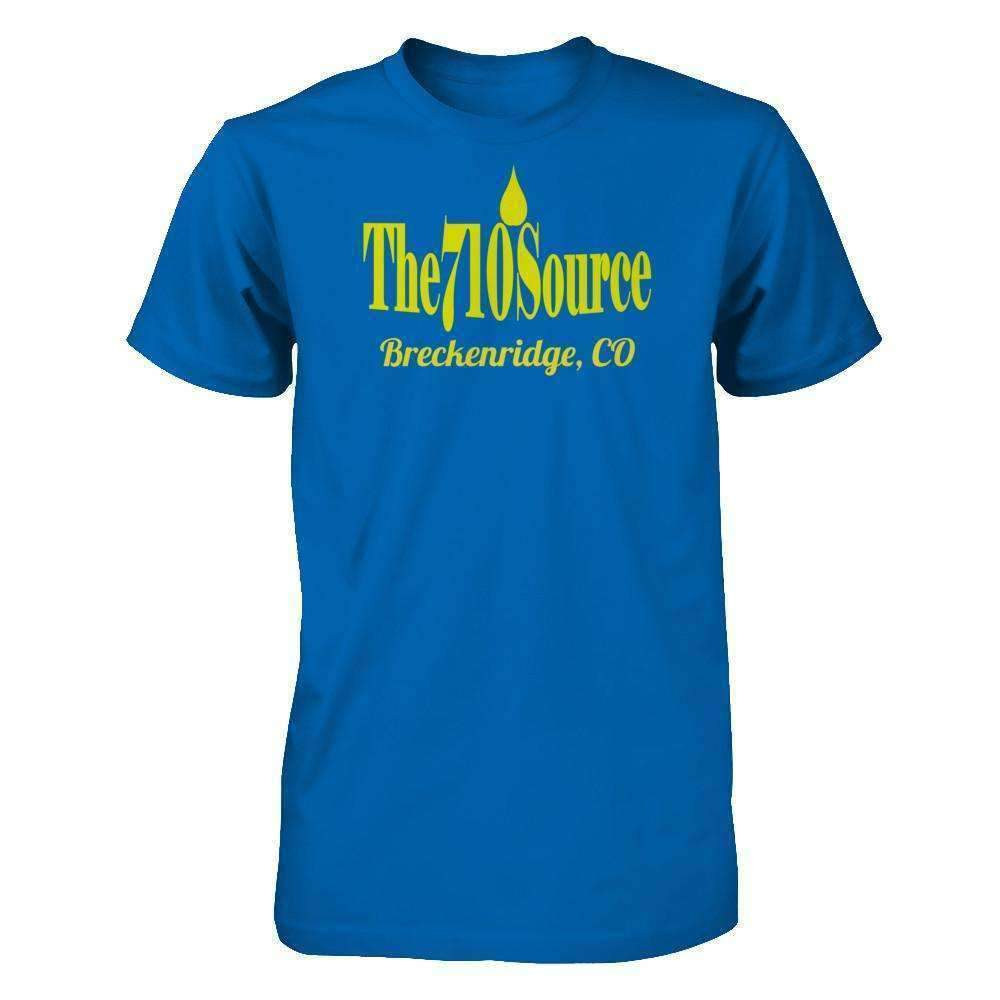 The 710 Source T-Shirt - Breckenridge Edition