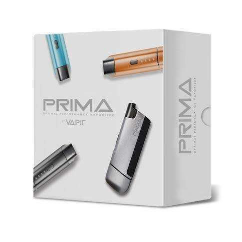 Vapir Prima Vaporizer Kit Package | The710Source.com