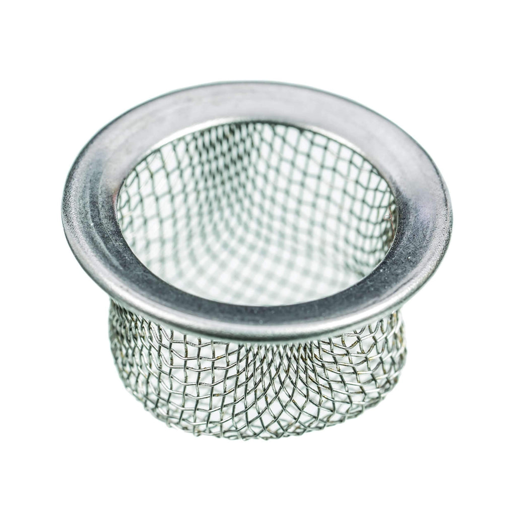 Stone Pipe Mesh Screen Bowl | The710Source.com