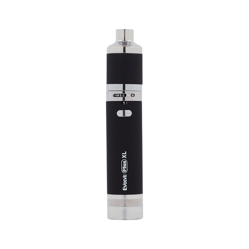 Yocan Evolve Plus XL Vaporizer - Black | The710Source.com