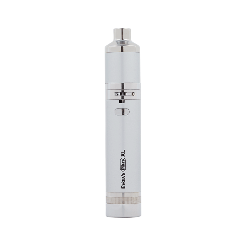 Yocan Evolve Plus XL Vaporizer - Silver | The710Source.com