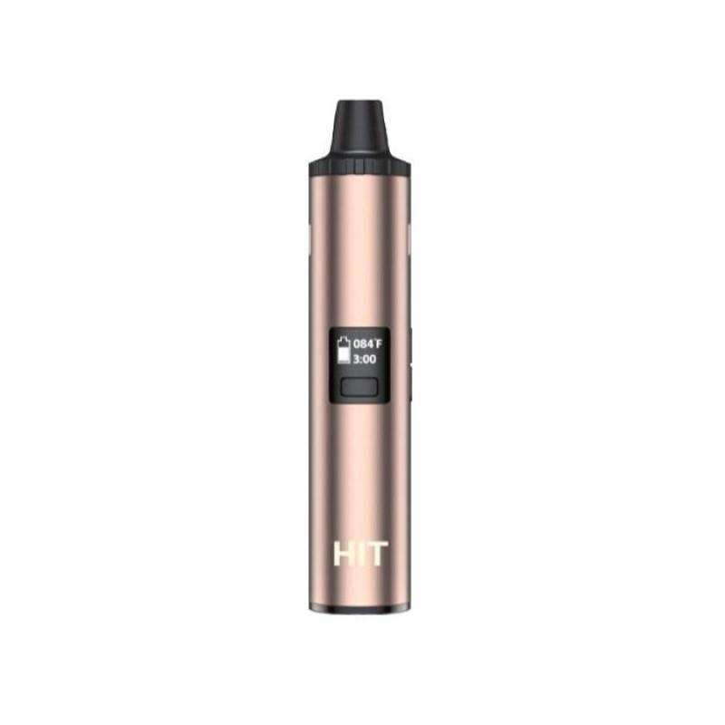 Yocan HIT Dry Herb Vaporizer - Gold | The710Source.com