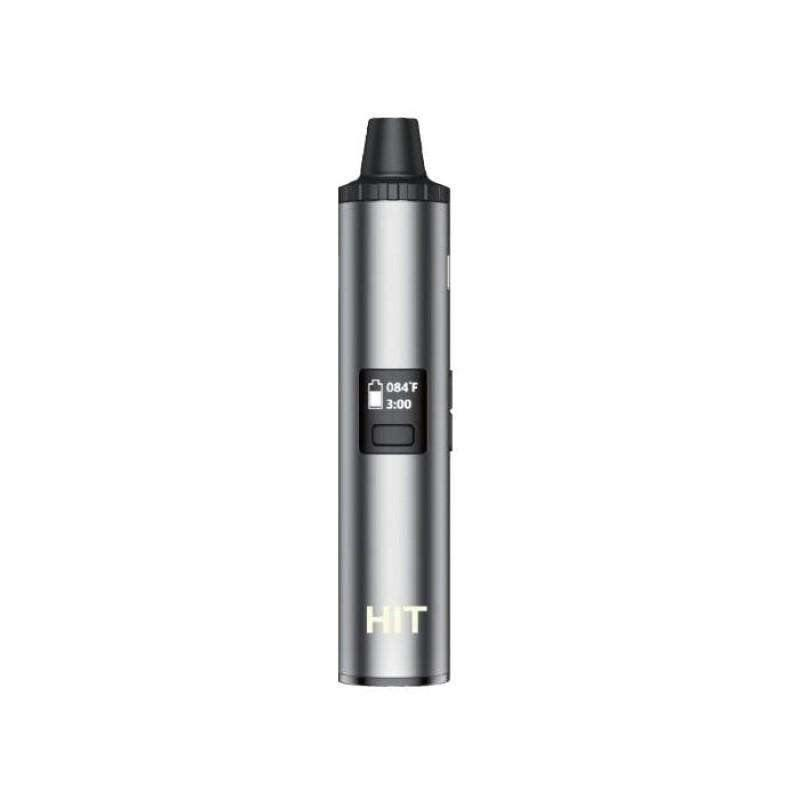 Yocan HIT Dry Herb Vaporizer - Silver | The710Source.com