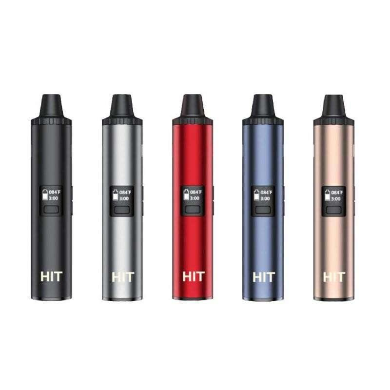 Yocan HIT Dry Herb Vaporizer | The710Source.com