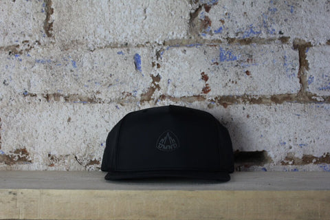 Diamond | DMND Cap | Black