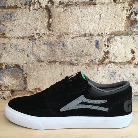 Lakai X Girl | Griffin | Black