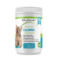 Advanced Calming Supplement for Dogs