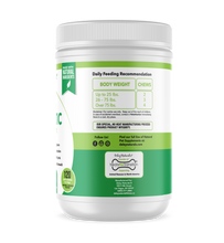 Advanced Probiotic Supplement for Dogs