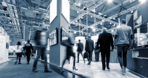 Three Exciting Trade Show Trends in 2018