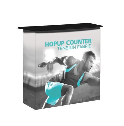 Hopup Counter and Graphic