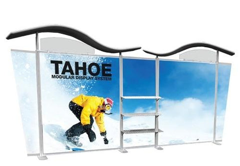Tahoe Modular Displays Package 20ft C