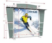 Tahoe 10ft Package D