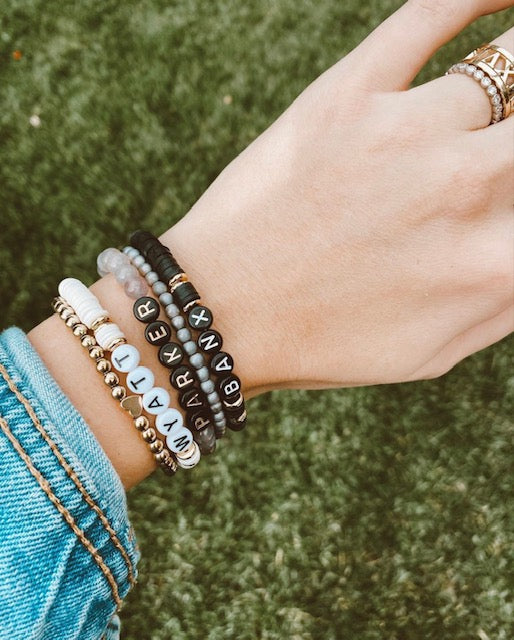 Personalize It! Make this Stack Your Own!