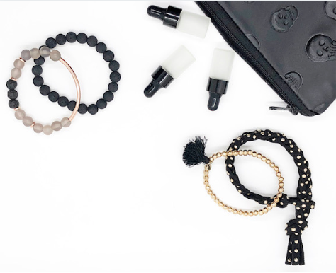 What is Diffuser Jewelry?