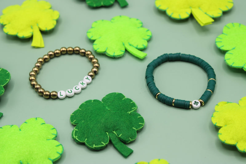 Limited Edition | St. Patrick's Day Stackables