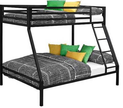 The Full Over Full Bunk Beds That You Got For Your Kids Will Be Nice For  Them To Use Because They Are Going To Be Happy To Use Something That Makes  Them ...
