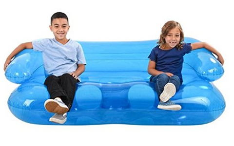 Stupendous Top 25 Best Inflatable Couch Products For Sale Online Theyellowbook Wood Chair Design Ideas Theyellowbookinfo