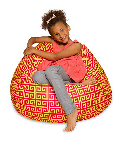 Prime Top 30 Best Bean Bag Chair Products Of 2017 Furnsy Review Short Links Chair Design For Home Short Linksinfo