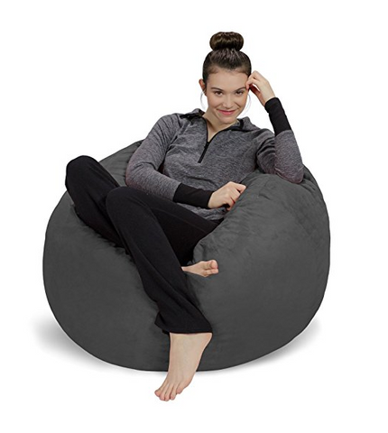 Groovy Top 30 Best Bean Bag Chair Products Of 2017 Furnsy Review Short Links Chair Design For Home Short Linksinfo