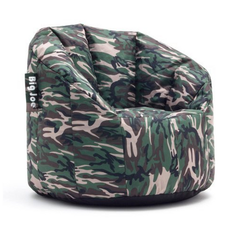 This Big Joe Chair Is One Of The Best Bean Bag Chairs For Adults Because It Both Lightweight And Comfortable When A Person Trying To Pick Out