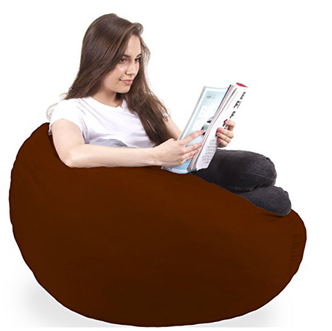 Top 30 Best Bean Bag Chairs For Adults Furnsy Review Furnsy
