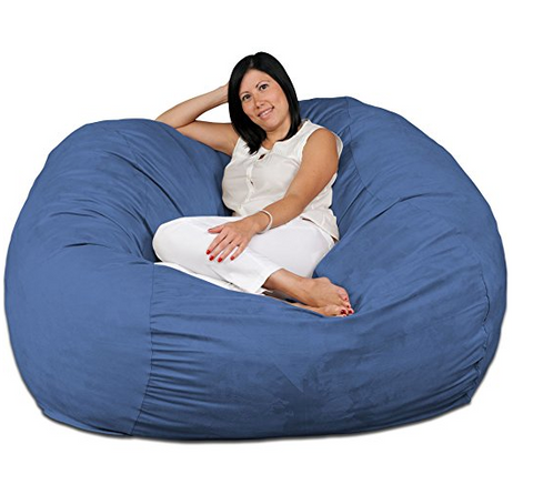 Strange Top 30 Best Bean Bag Chairs For Adults Furnsy Review Furnsy Squirreltailoven Fun Painted Chair Ideas Images Squirreltailovenorg