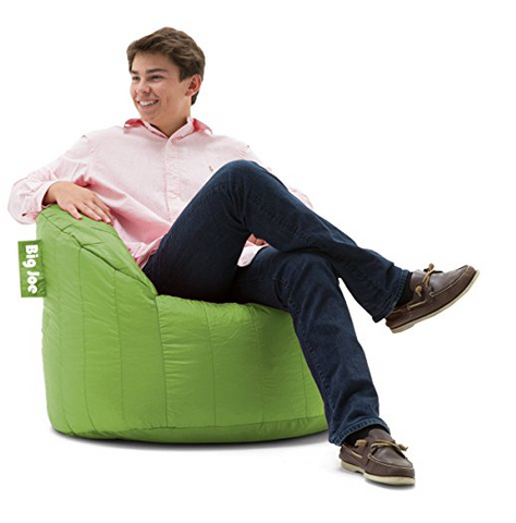 This Big Joe Chair Is One Of The Best Bean Bag Chairs For Adults And It A Perfect Addition To All Kinds Living Spaces Functional