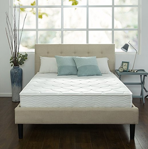 for comfortable top mattress reviews mattresses most the picks