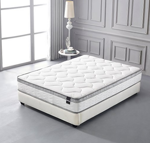 comforter quality comfort life mattress most home comfortable inch good review sleep