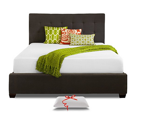 the most comfortable mattress often comes with a cooling pad that will help you relax when