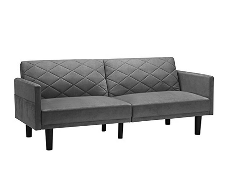 Gentil The Best Click Clack Sofa With Storage | Top 25 Reviewed By ...