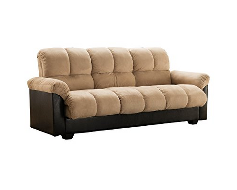 Charmant The Best Click Clack Sofa With Storage | Top 25 Reviewed By ...