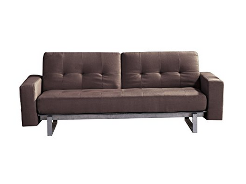 Multifunctional Sofa Bed With Storage Space By Milton