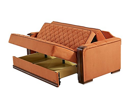 Awesome The Best Click Clack Sofa With Storage Top 25 Reviewed By Cjindustries Chair Design For Home Cjindustriesco