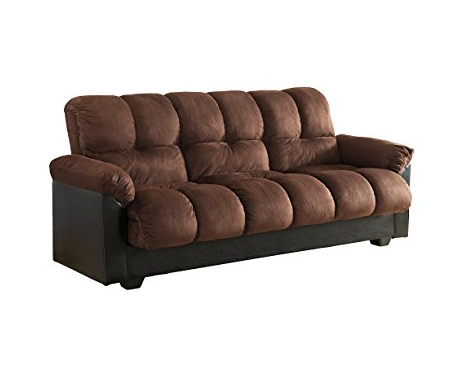 The Best Click Clack Sofa With Storage | Top 25 Reviewed By ...