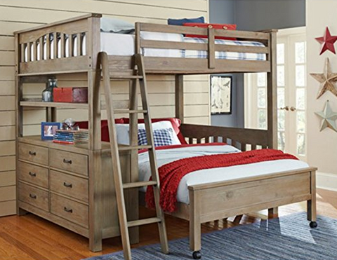 The L Shaped Bunk Beds That You Will Use Are Good For The Kids Because It  Gives Them All They Need In Just One Piece Of Furniture. You Will Be Much  Happier ...