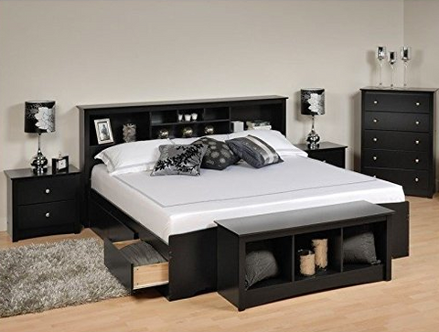 modern chairs for bedrooms. 5-Piece Modern Furniture Set For Bedrooms - $1,143.99 Chairs