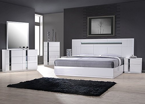 best modern bedroom furniture. Wonderful Furniture The Best Modern Bedroom Furniture Set Is One That Someone Falls In Love  With Right Away And If Loves This White From Ju0026M Furniture  On Best Modern Bedroom Furniture U
