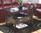 Contemporary Wooden Lift Top Coffee Table by Ashley Furniture