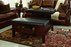 Lift Top Ottomon Coffee Table by Ashley Furniture