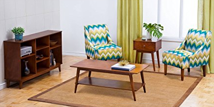 Mid-century Modern Coffee Table by Porter