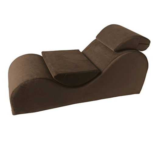 Liberator Esse Sensual Lounge Chair Sex Furniture by Lib
