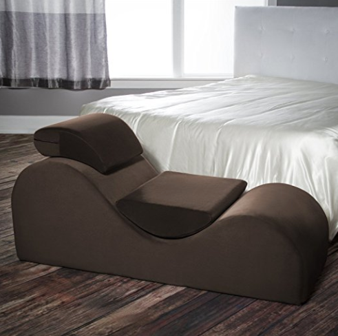 Liberator Esse Sensual Lounge Chair Sex Furniture By Lib Furnsy