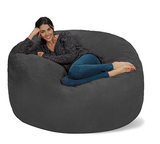 Bean Bag Chairs For Adults By Chill Sacks