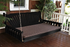 Hanging Porch Swing Bed by Aspen Tree Interiors - Assorted Colors