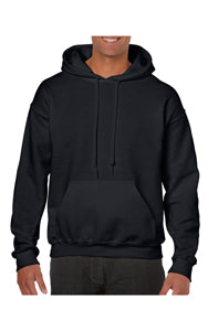 GILDAN ADULT HEAVYWEIGHT BLEND HOODY