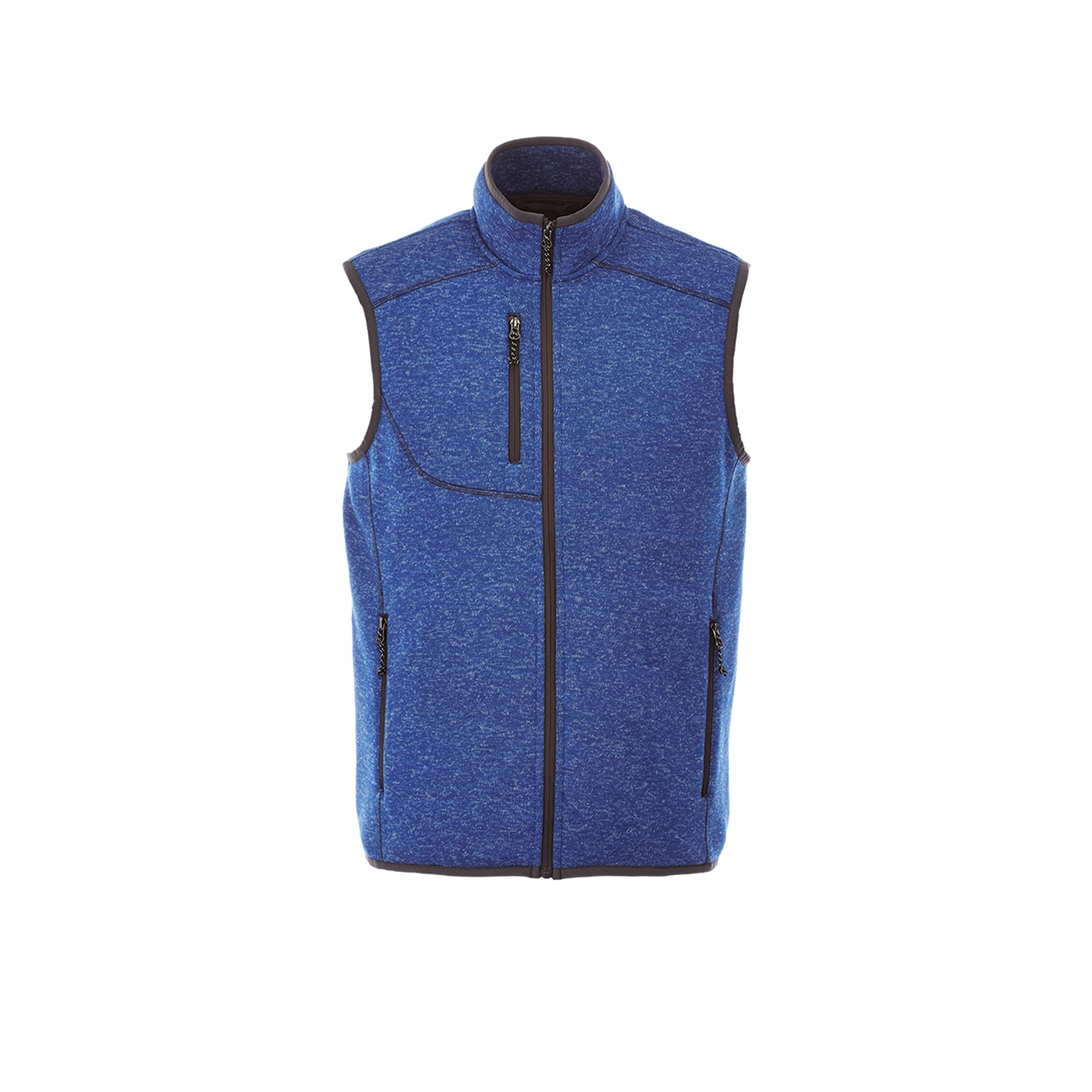 ELEVATE MEN'S FONTAINE KNIT VEST
