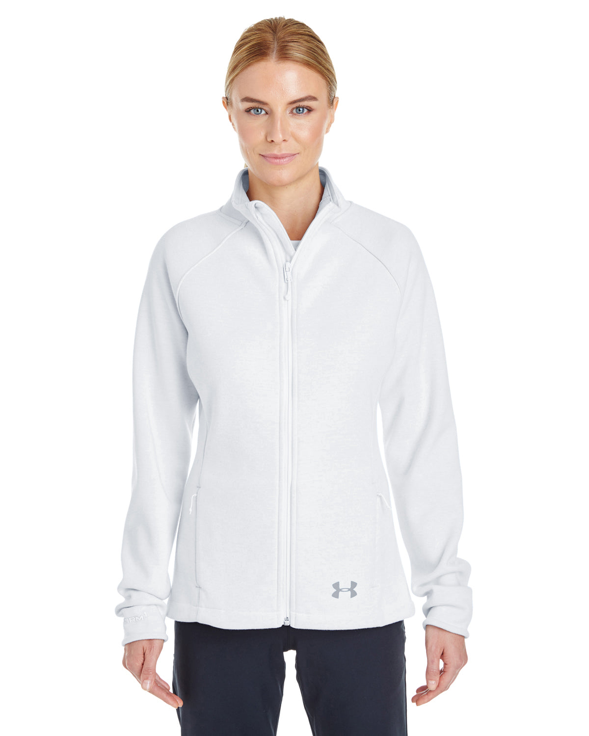 UNDER ARMOUR LADIES' UA GRANITE JACKET